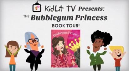 Bubblegum Princess On Tour