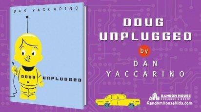 Doug Unplugged | Book Trailer