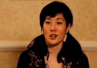 Kathryn Otoshi – Marketing Children's Books