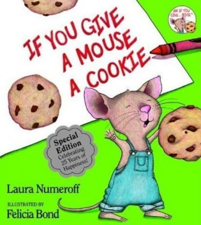 Food-Inspired Children's Books: 14 Of Our Favorite Classics