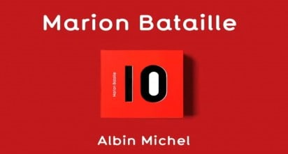 10 by Marion Bataille