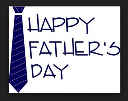 Celebrate Fathers at the Library