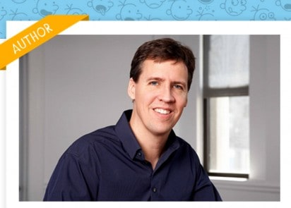 'Diary of a Wimpy Kid' Creator Jeff Kinney to Open a Bookstore