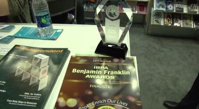 IBPA Report from BookExpo America 2014