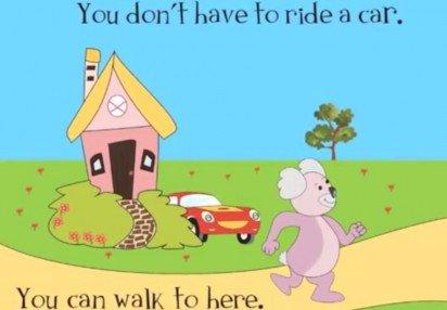 Children's Picture Book | Kangaroo, Kangaroo, Where Are You? | Author Narration