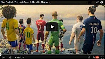 Nike's 3 Secrets To Making A Viral Video