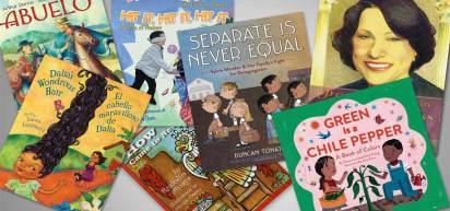 Remarkable Latino Children's Literature of 2014