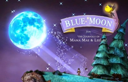 Alicia Keys Publishes Her First Children's Book, 'Blue Moon'