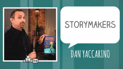 StoryMakers with Dan Yaccarino