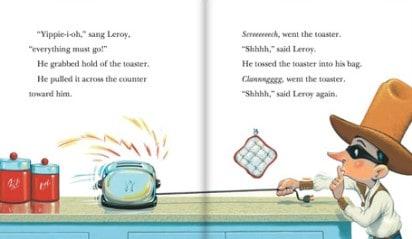 Amazon's Best Children's Books of 2014