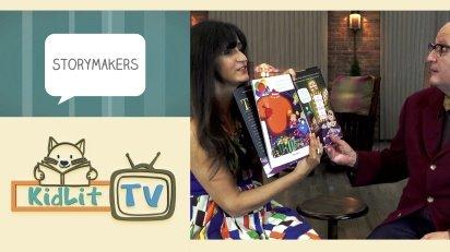KidLit TV   StoryMakers with Tara Lazar