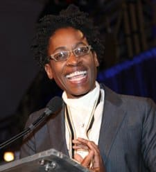 Publisher Weekly Four Questions: Jacqueline Woodson