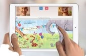 Caribu app for kids and families