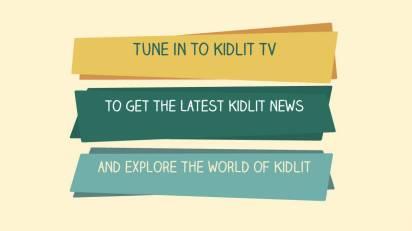 New York Media Works Launches KidLit TV