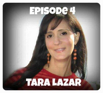 Tara Lazar: Podcast Interview