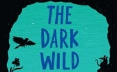 Piers Torday's The Dark Wild 1/3rd top cover