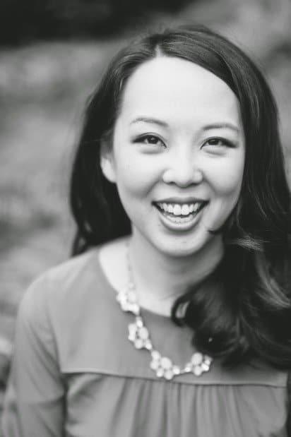 Caroline Tung Richmond Rewrites History