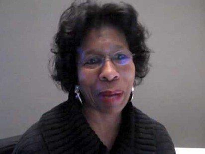 Coretta Scott King: Virginia Hamilton Award