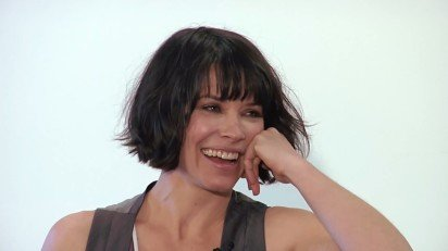 Evangeline Lilly: The Squickerwonkers