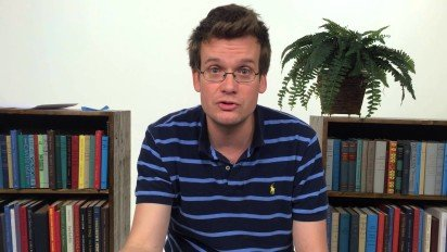 John Green: Why We Need Diverse Books