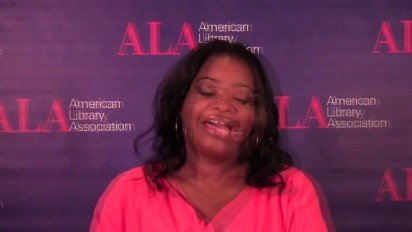 Octavia Spencer: 'It's Very Important That Children Have a Resource.'