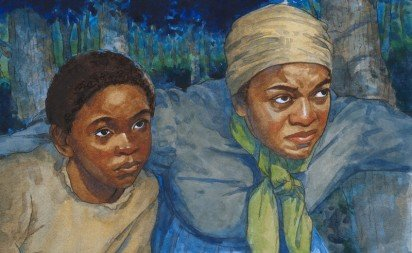 Award-Winning Children's Book Illustrator to Exhibit at New Rochelle Public Library
