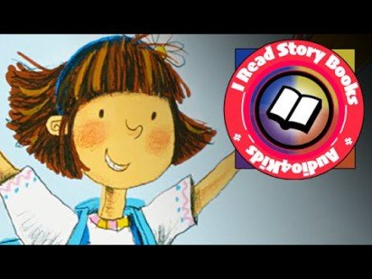 Amelia Bedelia First Day of School Read Along Story Books for Children