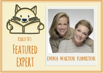 Featured Expert: Emma Walton Hamilton
