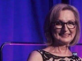 "Elizabeth ""Betsy"" Orsburn: 2015-16 ALSC Vice President/President Elect Candidate"