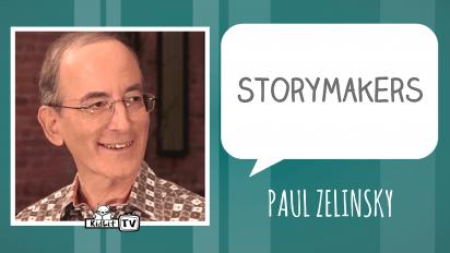 StoryMakers with Paul O. Zelinsky