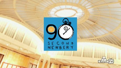The 90-Second Newbery Film Festival in NYC!