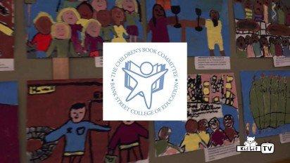 Bank Street Children's Book Awards