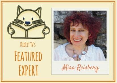 Featured Expert – Mira Reisberg of The Children's Book Academy