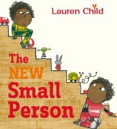 The New Small person book   #KidLit #KidLitTV