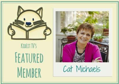 Featured Member – Cat Michaels