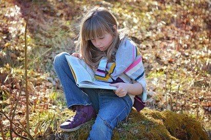 Library Summer Reading Programs