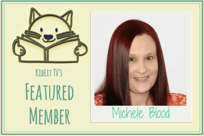 Featured Member: Michele Blood