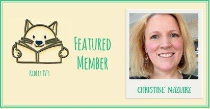 Featured Member: Christine Maziarz
