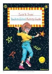 Free printable activities to support children's books   #KidLit #KidLitTV