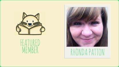 Featured Member: Rhonda Patton