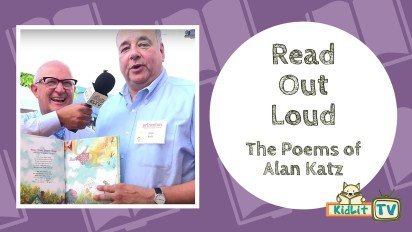 Read Out Loud | The Poems of Alan Katz