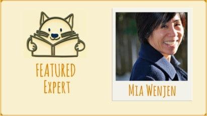Featured Expert   Pragmatic Mom's Mia Wenjen