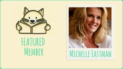 Featured Member |  Michelle Eastman