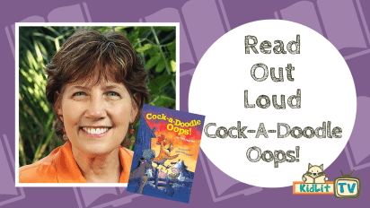 Read Out Loud   Cock-a-Doodle Oops!