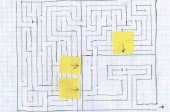 How to make a maze with your kids   #KidLit #KidLitTV