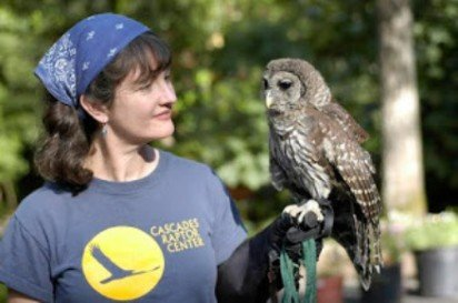 Interview With Melissa Hart   Author of Avenging the Owl