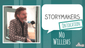 STORYMAKERS Mo Willems Featured Image