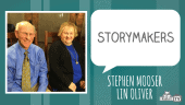 STORYMAKERS - Stephen Mooser and Lin Oliver Featured Image