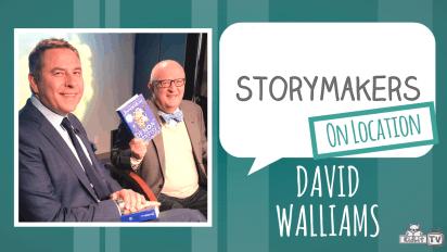 StoryMakers   David Walliams's 'Demon Dentist'