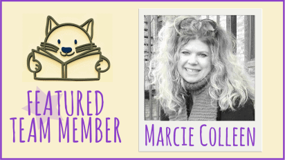 Featured Team Member   Marcie Colleen